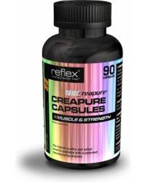 Reflex Nutrition Creatine Capsules 90cps