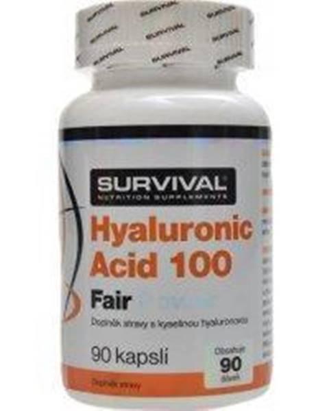 Survival Hyaluronic Acid 100 Fair Power ® - kyselina hyaluronová
