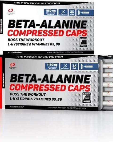 Nutrend Nutrend Beta-Alanine Compressed Caps 90 tbl
