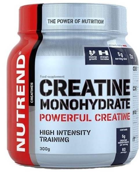 Nutrend Nutrend Creatine Monohydrate 300g
