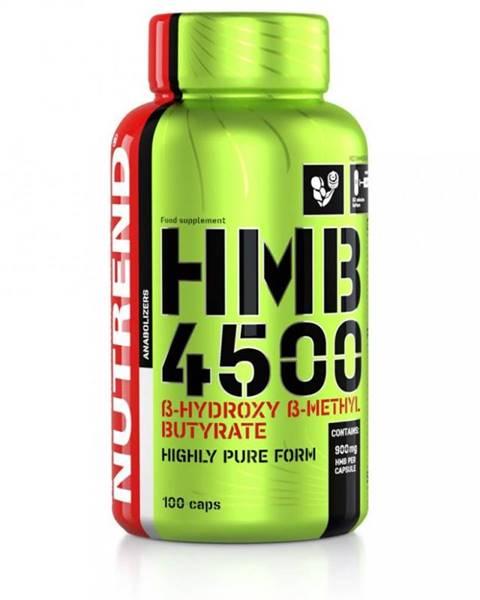 Nutrend NUTREND HMB 4500 100 tablet