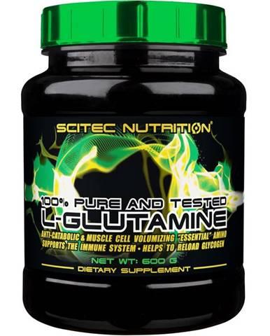 100% Pure L-Glutamine - Scitec Nutrition 300 g