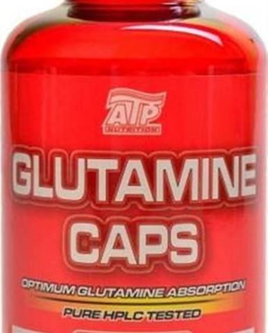 ATP Nutrition Glutamine Caps 200 tbl