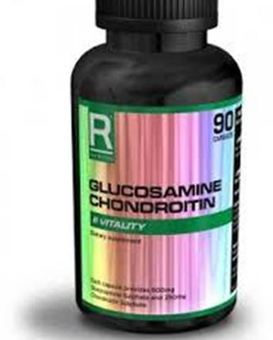 Glucosamine Chondroitin  90cps