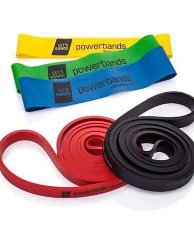 LETS BANDS Power Bands Power Set Pro