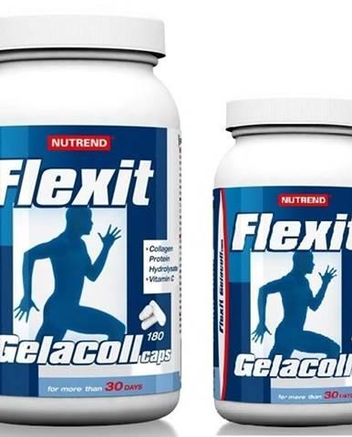 Nutrend Flexit Gelacoll 180 tbl