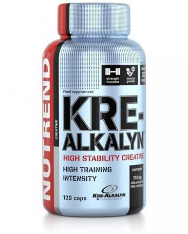 Nutrend Kre-Alkalyn 120 tbl 120kps.