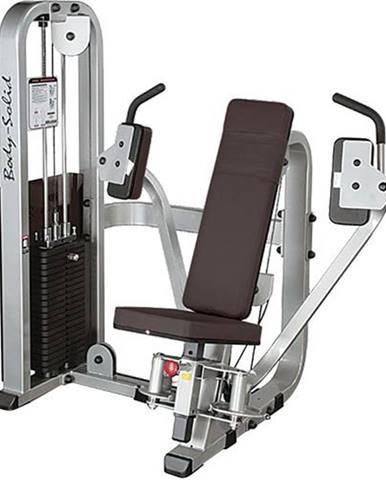 Posilňovací stroj Body-Solid Pec Machine SDC700