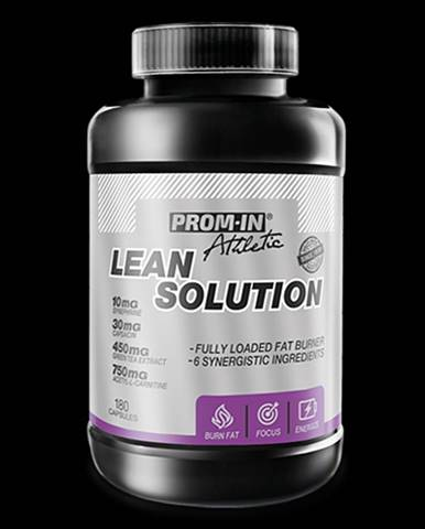 Prom-in Lean Solution 180 tablet 180cps