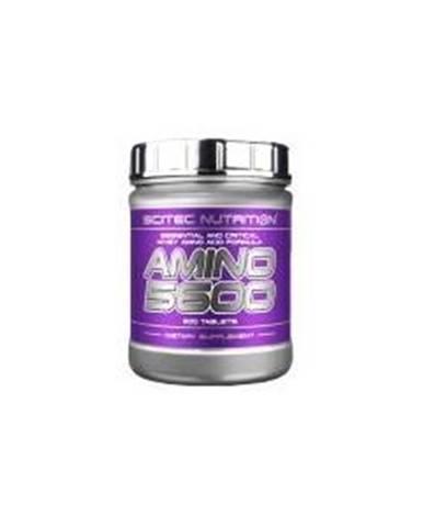 Scitec Nutrition Amino 5600 200 tablet 200tbl