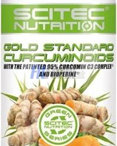 Scitec Nutrition Gold Standard Curcuminoids 60 tablet 60cps