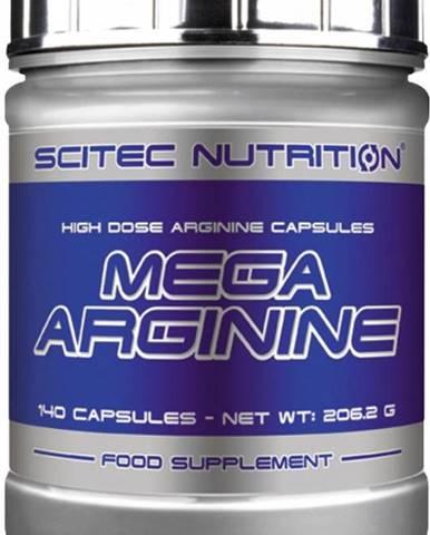 Scitec Nutrition Mega Arginine 140 tablet 140cps
