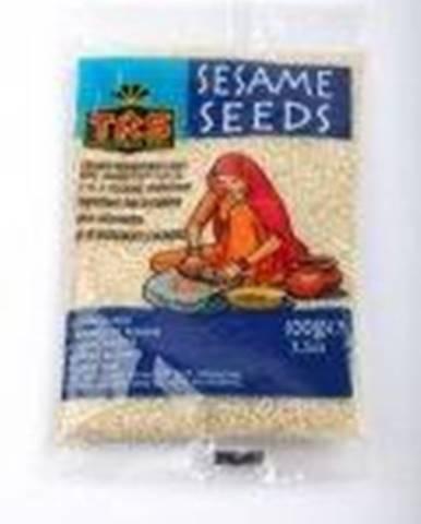 Sezamové semienka 100 g