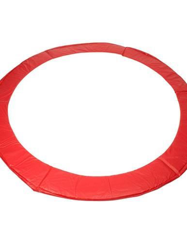 Kryt pružín na trampolínu 183 cm - červená NEW