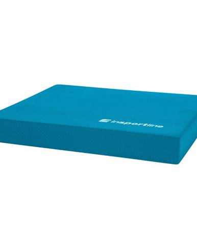 Penová jóga balančná podložka inSPORTline Brik modrá