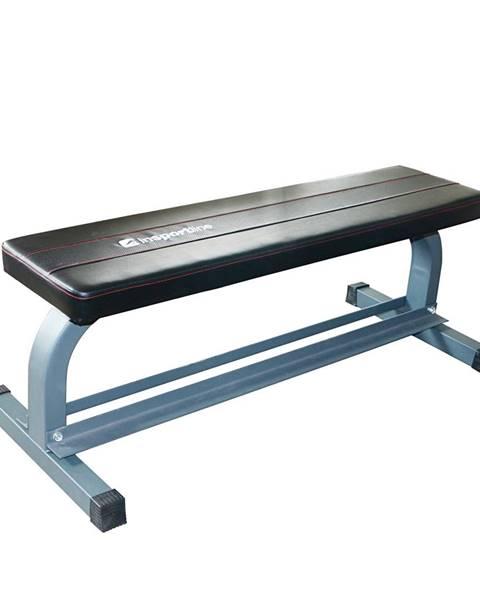 Insportline Lavička na cvičenie inSPORTline LKU11010