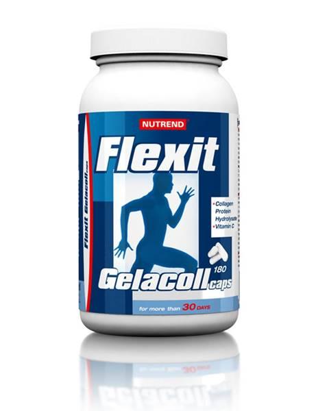 Nutrend Želatínové kapsule Nutrend Flexit Gelacoll 360 kapsúl