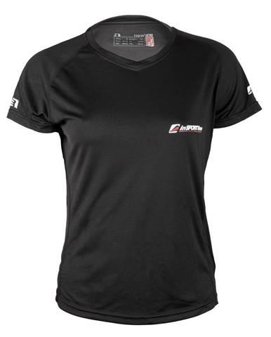 Dámske športové tričko s krátkym rukávom inSPORTline Coolmax S