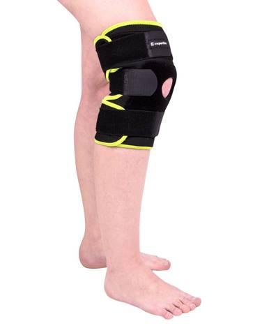 Magnetická bambusová bandáž na koleno inSPORTline S