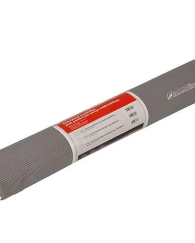 Ochranná podložka pod eliptický trenažér inSPORTline 160x80x0,6 cm šedá