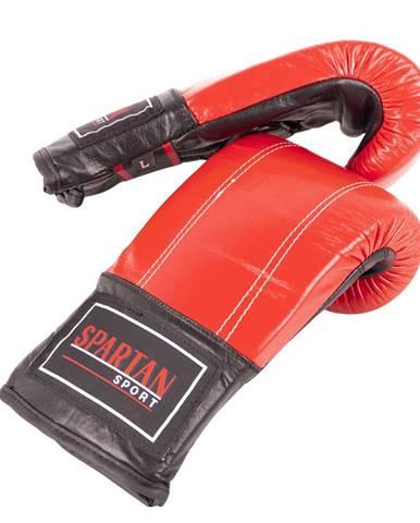 Trénigové boxerské rukavice Spartan na vrece