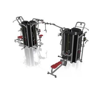 Multifunkčná posilňovacia veža Marbo Sport MP-T003