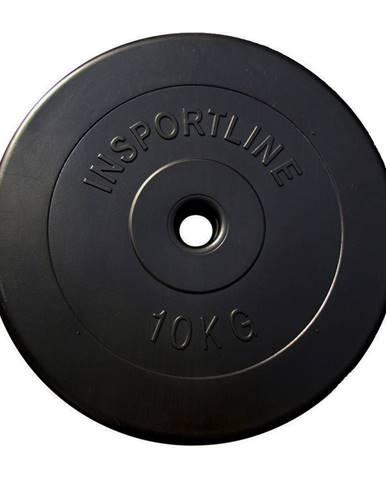 Cementové závažie inSPORTline CEM 10 kg