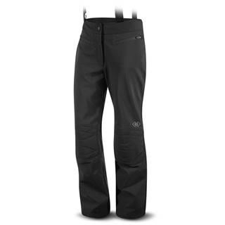 Nohavice Trimm ORBIT softshell čierna - M