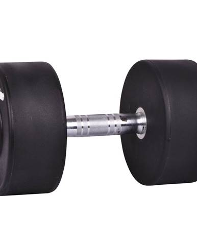 Jednoručná činka inSPORTline Profi 26 kg