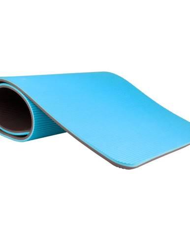 Podložka na cvičenie inSPORTline Profi 180x60x1,6 cm modrá