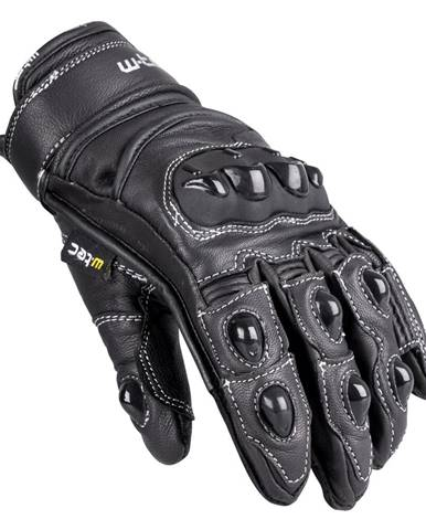 Moto rukavice W-TEC Radoon čierna - S