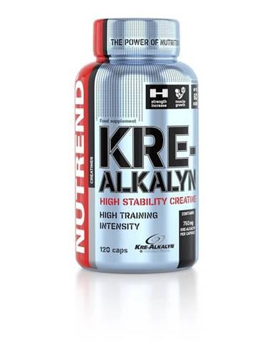 Kreatin Nutrend Kre-Alkalyn 1500 120 kapsúl