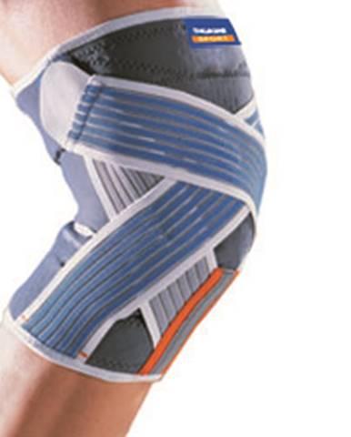 Bandáž - pásková podpora kolena Thuasne XL