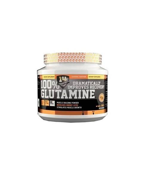 Superior 14 Superior 14 100% Glutamine Hmotnost: 300g