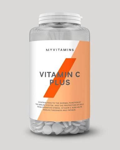 MyProtein Vitamín C Plus Hmotnost: 60 tablet
