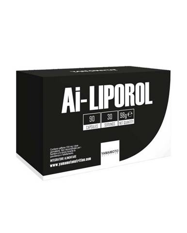 Yamamoto AI Liporol Hmotnost: 90 kapslí