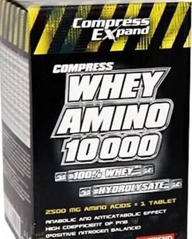 Compress Whey Amino 10000 100tbl