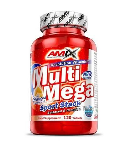 Multi Mega Stack