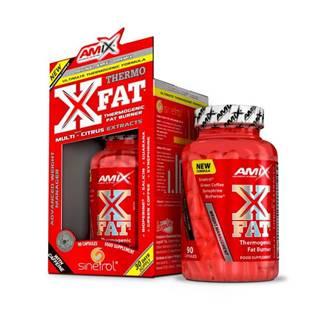 Amix XFat Thermogenic Fat Burner