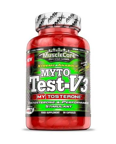 Amix MytoTest V3