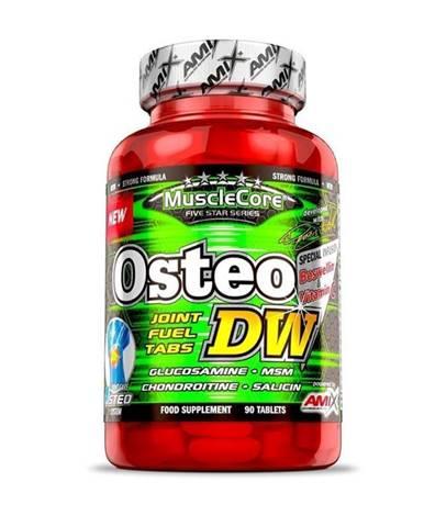 Amix OsteoDW 90 tablet