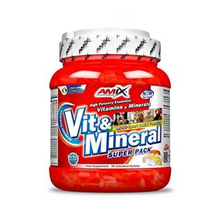 Amix Super Pack Vit&Mineral 30 Days