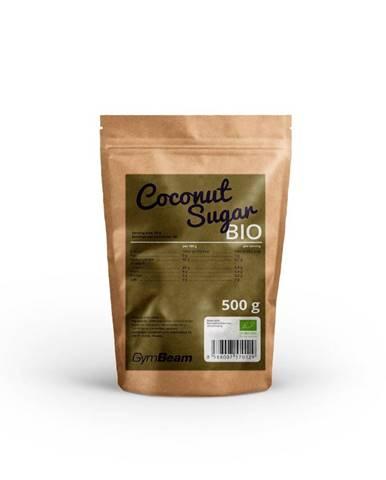 GymBeam Bio Coconut Sugar 500 g