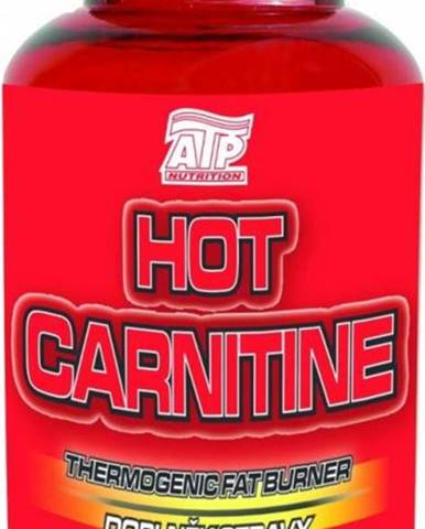 ATP Nutrition Hot Carnitine 100 tbl 100 cps