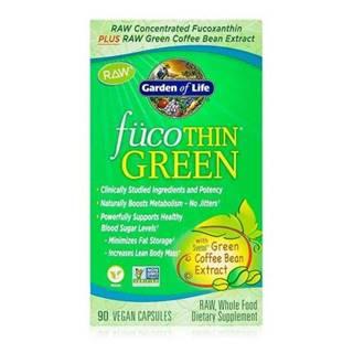 FucoTHIN GREEN