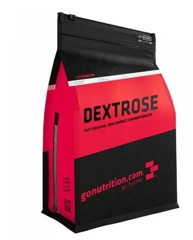 GoNutrition Dextroza 1000g - VÝPRODEJ