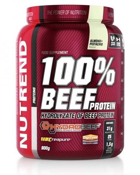 Nutrend Nutrend 100 % Beef Protein 900 g 900g Čokoláda-ořech