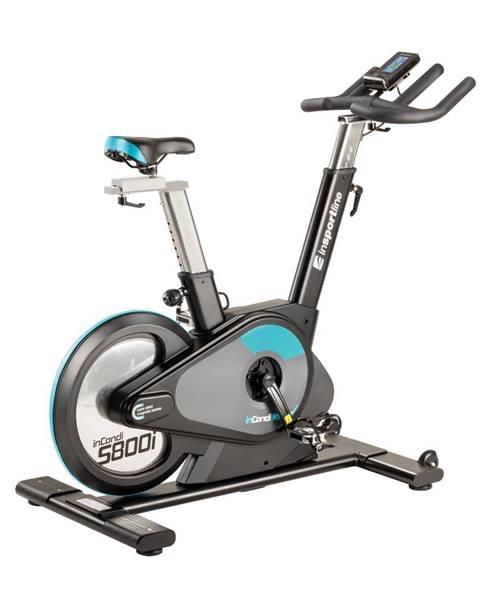 Insportline Cyklotrenažér inSPORTline inCondi S800i - Záruka 10 rokov + Servis u zákazníka