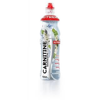 Drink Nutrend Carnitine Magnesium Activity Drink 750 ml baza+mäta