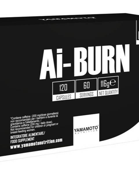 Yamamoto Ai-Burn (podporuje znižovanie váhy) - Yamamoto  120 kaps.